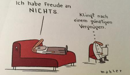mahler-comic